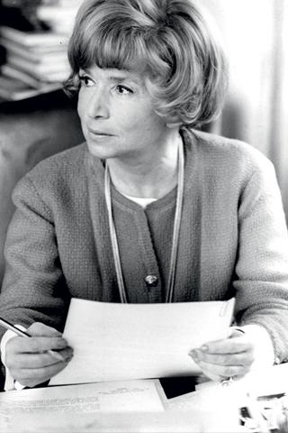 Hélène Lazareff - Người phụ nữ quyền lực đầu tiên của ELLE