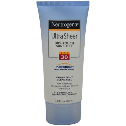 Kem chống nắng nào tốt cho da nhờn? Neutrogena - ELLE VN