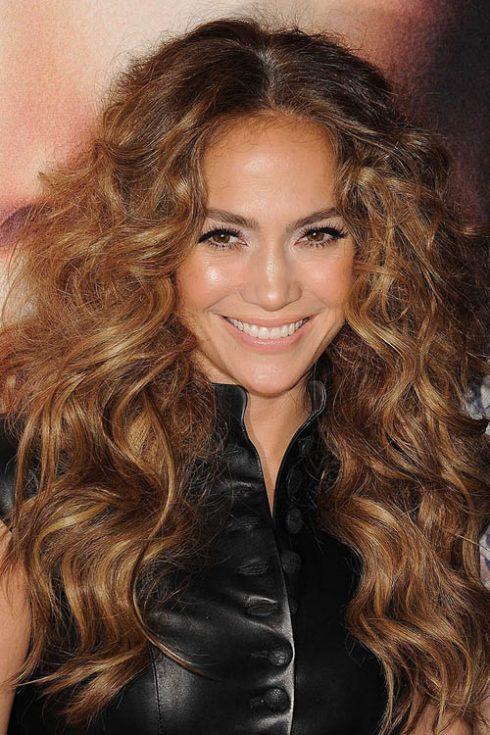 Tóc giả nữ - trào lưu làm đẹp mới của các quý cô - Jennifer Lopez
