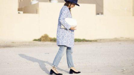 5 xu hướng giày nữ mới nhất năm 2016