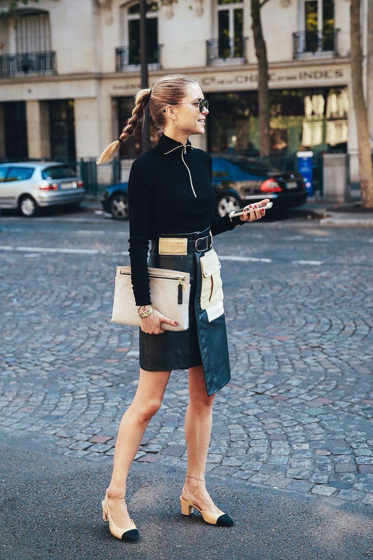 7 mẫu giày công sở thanh lịch tuyệt đối cho các quý cô - ELLE VN