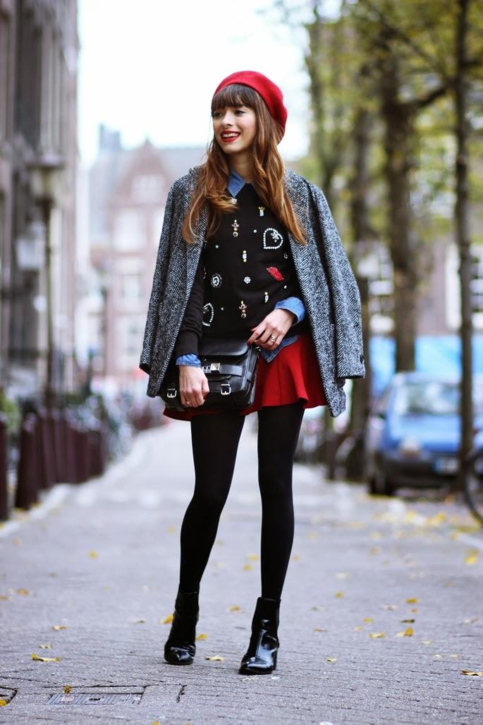 phong cách thời trang 21