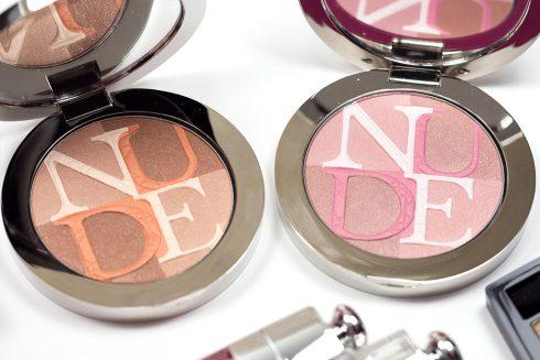 Những món đồ trang điểm ánh nhũ cho mùa lễ hội - Dior
