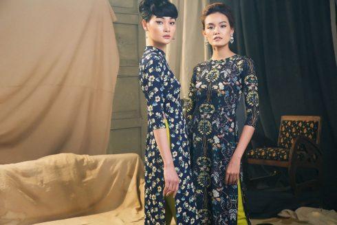 Thương hiệu thời trang Việt được ưa thích