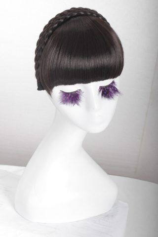 Tóc giả nữ - Trào lưu làm đẹp mới của các quý cô
