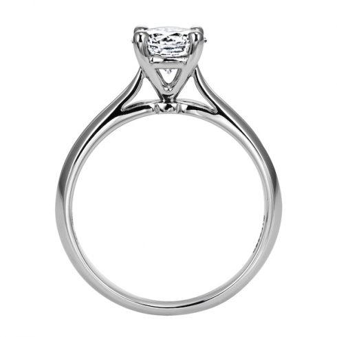 Mẫu nhẫn kim cương đẹp mùa cưới