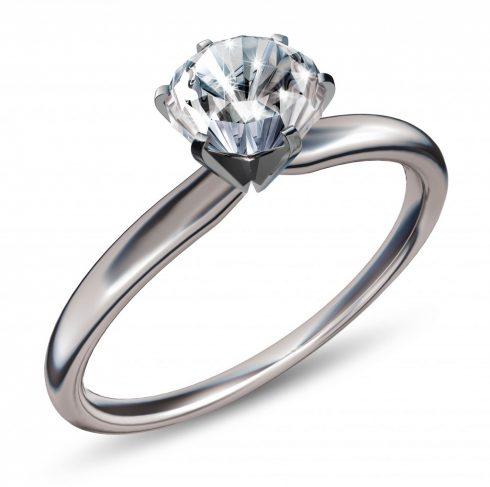 Mẫu nhẫn kim cương đẹp