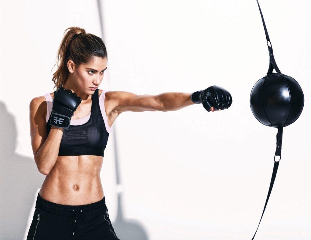 đồ tập gym heroine sport