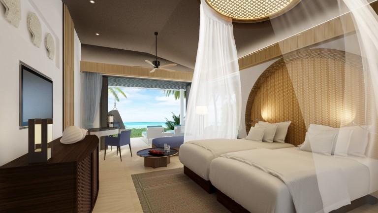 Khu nghỉ dưỡng Novotel Phú Quốc chính thức nhận xếp hạng năm sao - 03