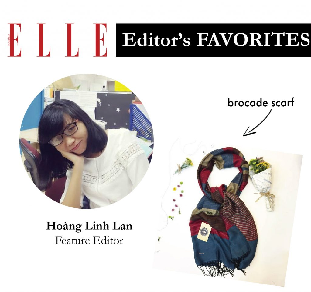 Item thời trang nào được các biên tập viên ELLE yêu thích và vì sao ? - ELLE VN