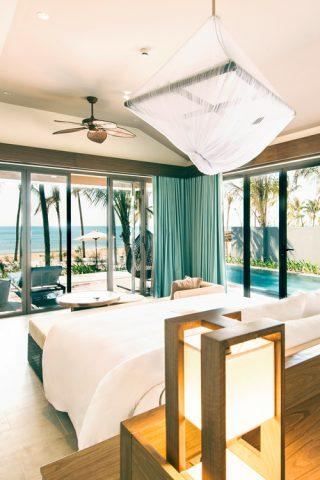 Khu nghỉ dưỡng Novotel Phú Quốc được chứng nhận 5 sao