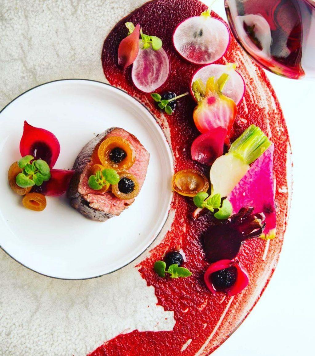 HÔTEL DES ARTS SAIGON chào đón đầu bếp sao Michelin Nicolas Isnard - 01