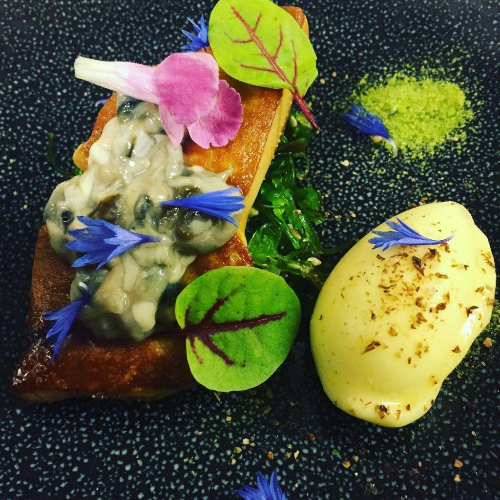 HÔTEL DES ARTS SAIGON chào đón đầu bếp sao Michelin Nicolas Isnard - 05