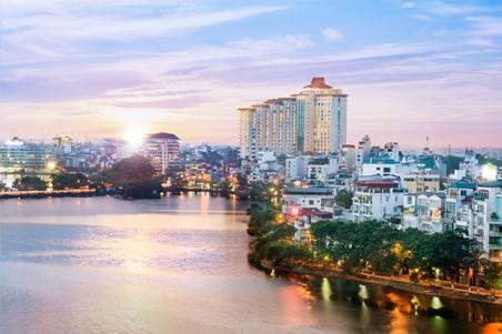 Pan Pacific Hà Nội là khách sạn thứ hai của Tập đoàn tại Việt Nam sau khách sạn PARKROYAL Sài Gòn.