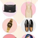 6 Item thời trang yêu thích của các BTV ELLE Việt Nam