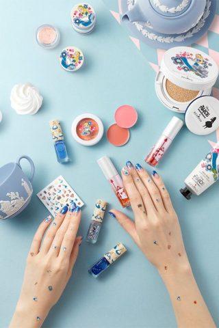 Top 9 hãng mỹ phẩm Hàn Quốc đình đám nhất