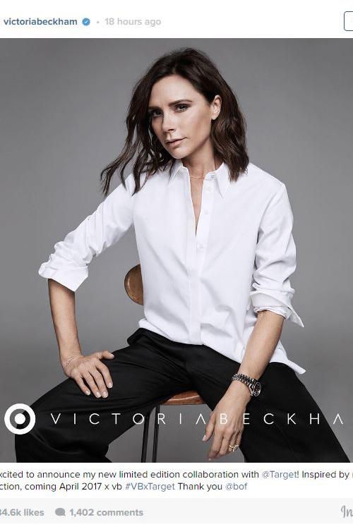 Target và H&M biến đồ hiệu thành hàng thời trang giá rẻ