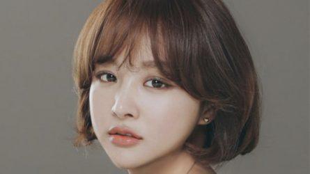 Những kiểu tóc ngắn đẹp phù hợp với khuôn mặt vuông