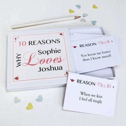 Những mảnh giấy tình yêu