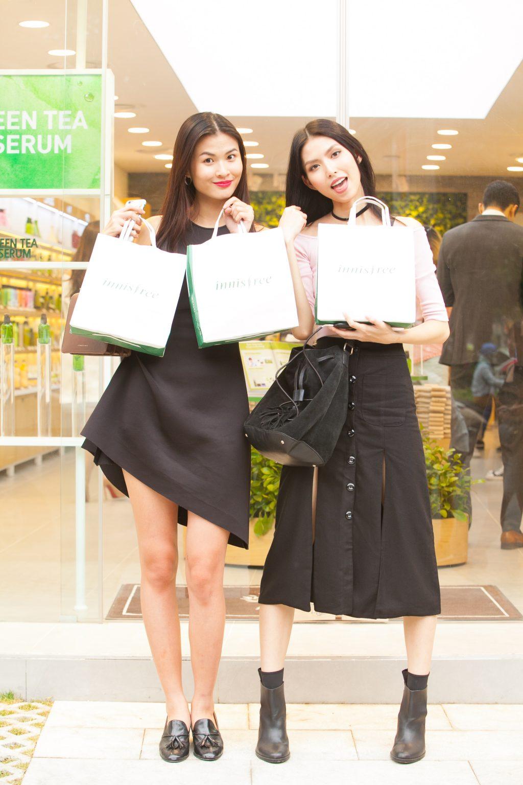 Khai trương cửa hàng thương hiệu mỹ phẩm Innisfree - 09