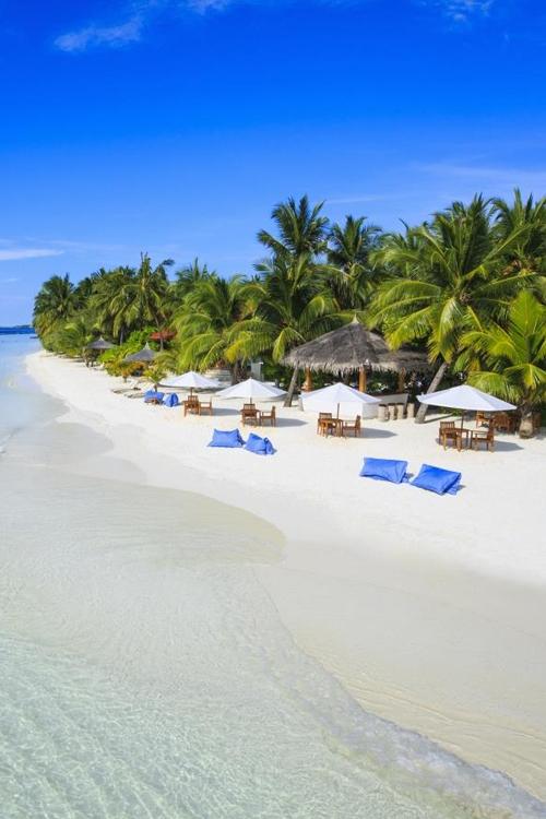 Risemount Resort - Khu nghỉ dưỡng kiểu Santorini tại Đà Nẵng