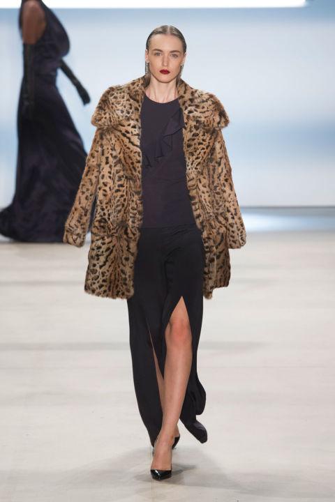 áo khoác nữ - áo lông ấm áp