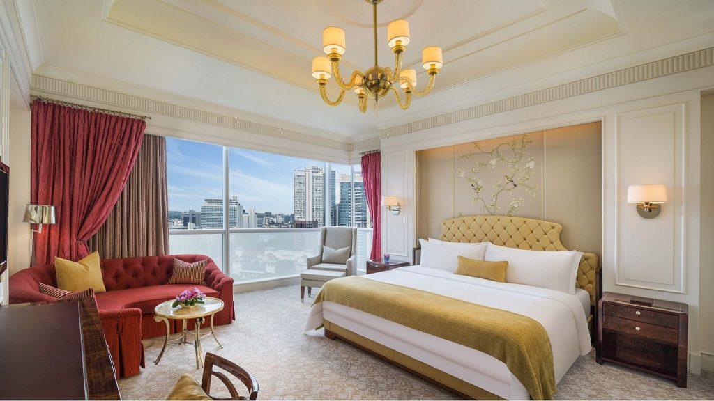 Những địa điểm du lịch Singapore bạn không thể bỏ lỡ ELLE VN