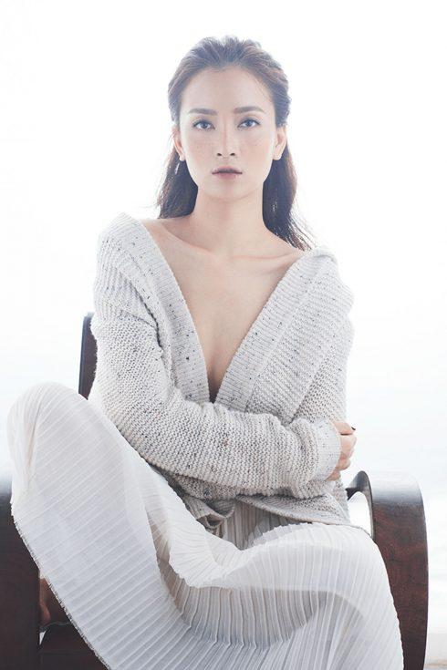 Ca sĩ Ái Phương