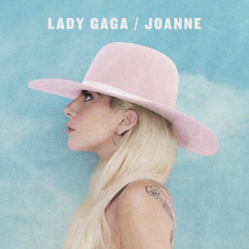Joanne – album nhạc mang lại kỷ lục mới cho ca sĩ Lady Gaga ELLE VN