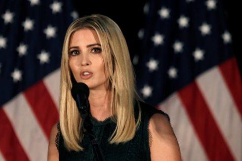 Ivanka Trump giúp cha rất nhiều trên con đường chính trị