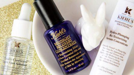 5 lợi ích khi dùng tinh chất vào quy trình dưỡng da mặt