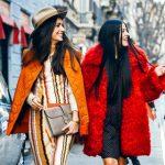 """7 thiết kế áo khoác nữ """"hot"""" nhất Thu-Đông 2016/17"""