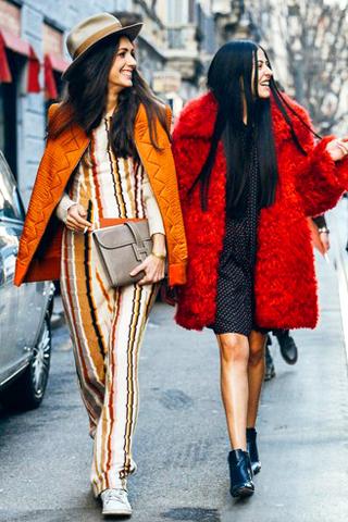 7 thiết kế áo khoác nữ