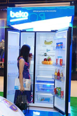 Beko - Thương hiệu hàng gia dụng hàng đầu đến Việt Nam