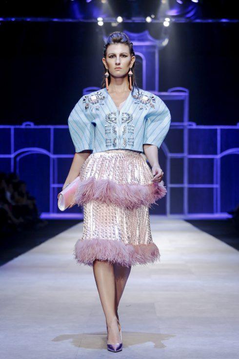 BST thời trang Thu-Đông 2016 Công Trí