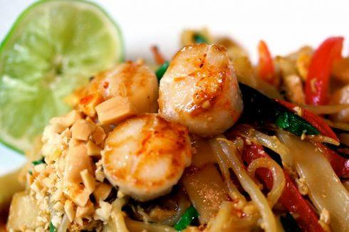 Cơ hội trải nghiệm ẩm thực Thái Lan với hương vị đích thực dành cho thực khách.