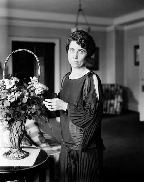 Grace Anna Coolidge