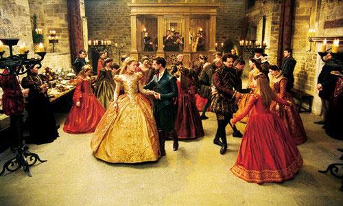 Thời trang trong phim: Shakespeare Đang Yêu