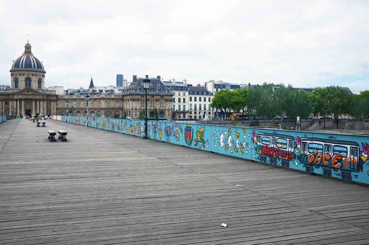 Những cây cầu ở Paris - 10
