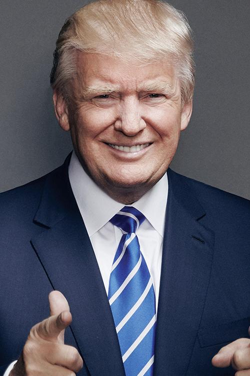 18 điều bạn chưa biết về Donald Trump