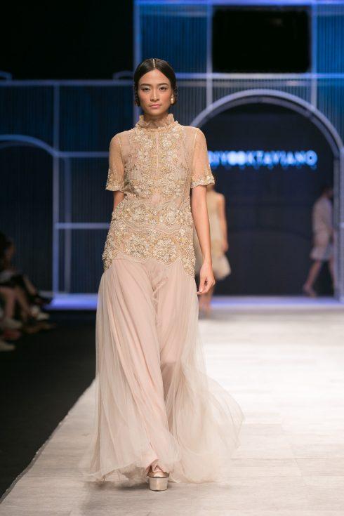 BST Thu-Đông 2016 của NTK Priyo Oktaviano