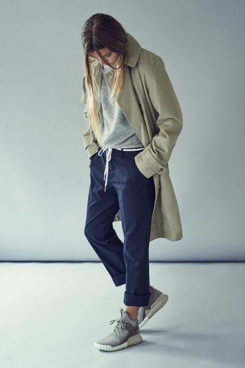 Giày Adidas Tubular - Dòng giày được phái nữ yêu thích nhất