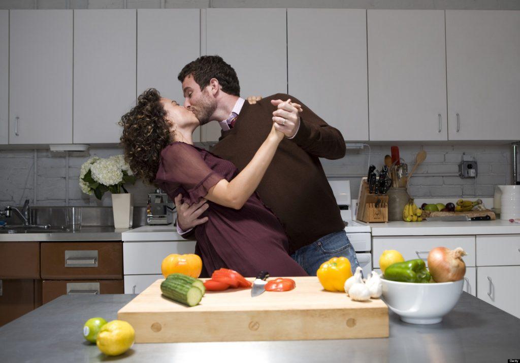 Hôn nhân và căn bếp - 04