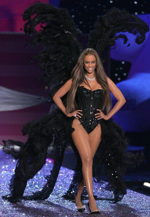 thiên thần Victoria's Secret ELLE VN