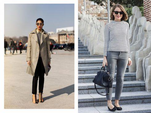 Thời trang tuổi 30 theo phong cách tối giản minimal