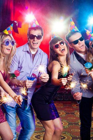Ưu đãi tiệc cuối năm tại Novotel Saigon