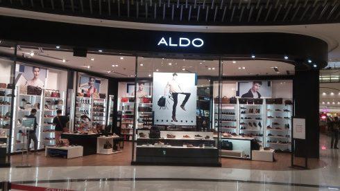 Cửa hàng ALDO tại Việt Nam