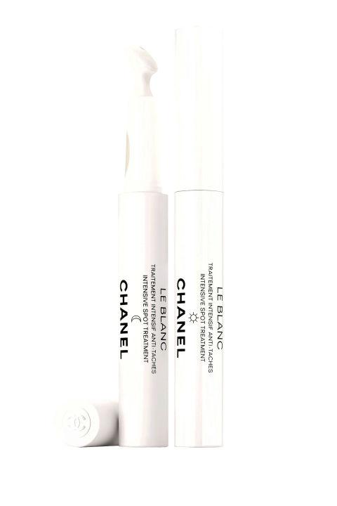 Top 7 sản phẩm trị thâm mụn và tàn nhang - Chanel
