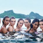 5 thiên thần Victoria's Secret có làn da ngăm đẹp rạng ngời