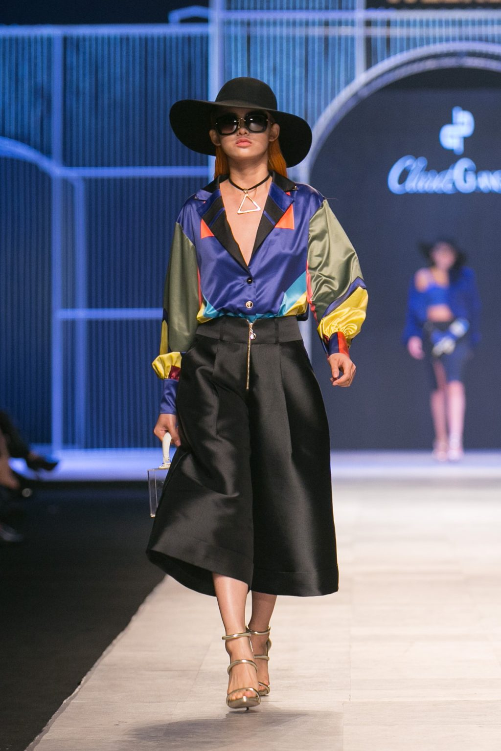 "BST ""FEMME"" CỦA NTK CLARET GIANG LÊ - ELLE VN"